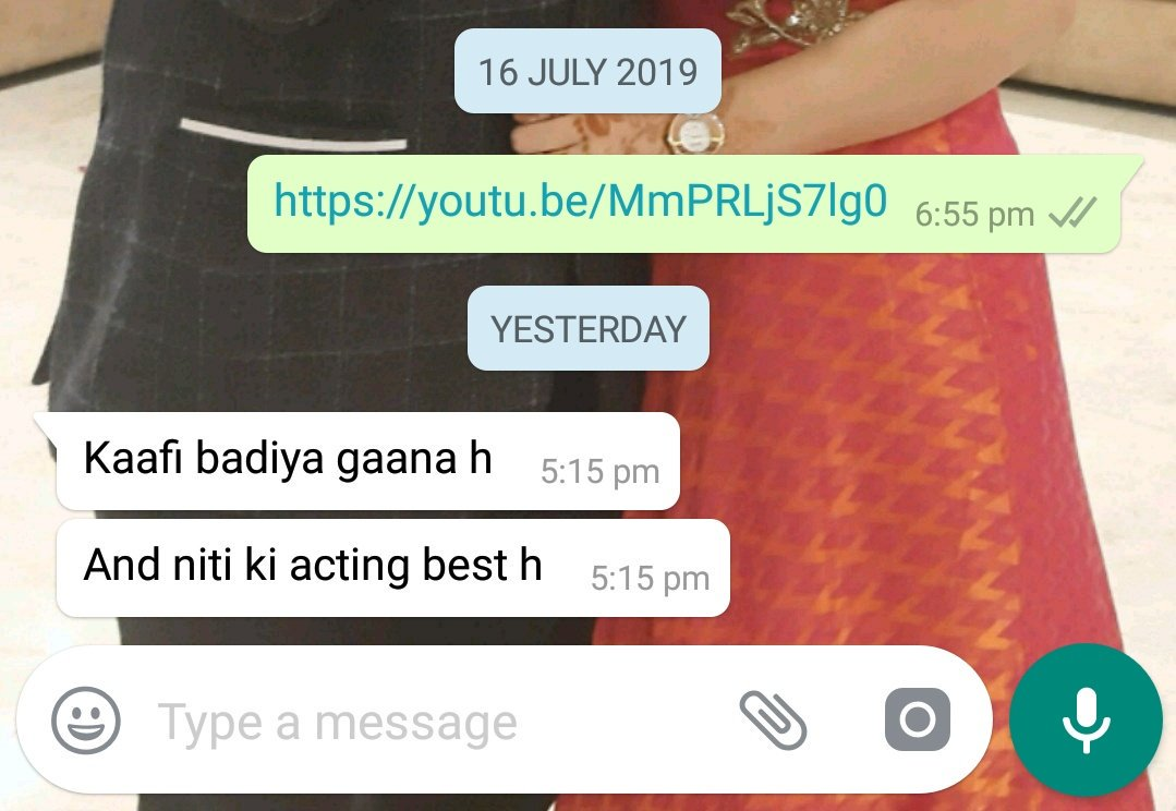 That's my brother! Though he's in hostel and having his final exams these days, I sent him #Cappuccino link and this was his reply. #NitiTaylor<br>http://pic.twitter.com/0wyzQIzWqG