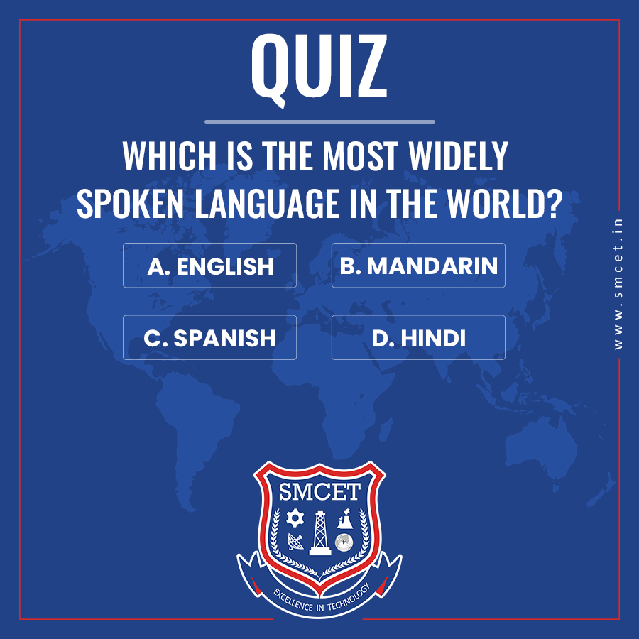Test your knowledge about the world by answering this:  #Quiz #Engineering #Knowledge #Phagi #Jaipur #EngineeringCollege #Education #BestCollege #BestCollegeInPhagi #Passion #Passion #Career #Dreams