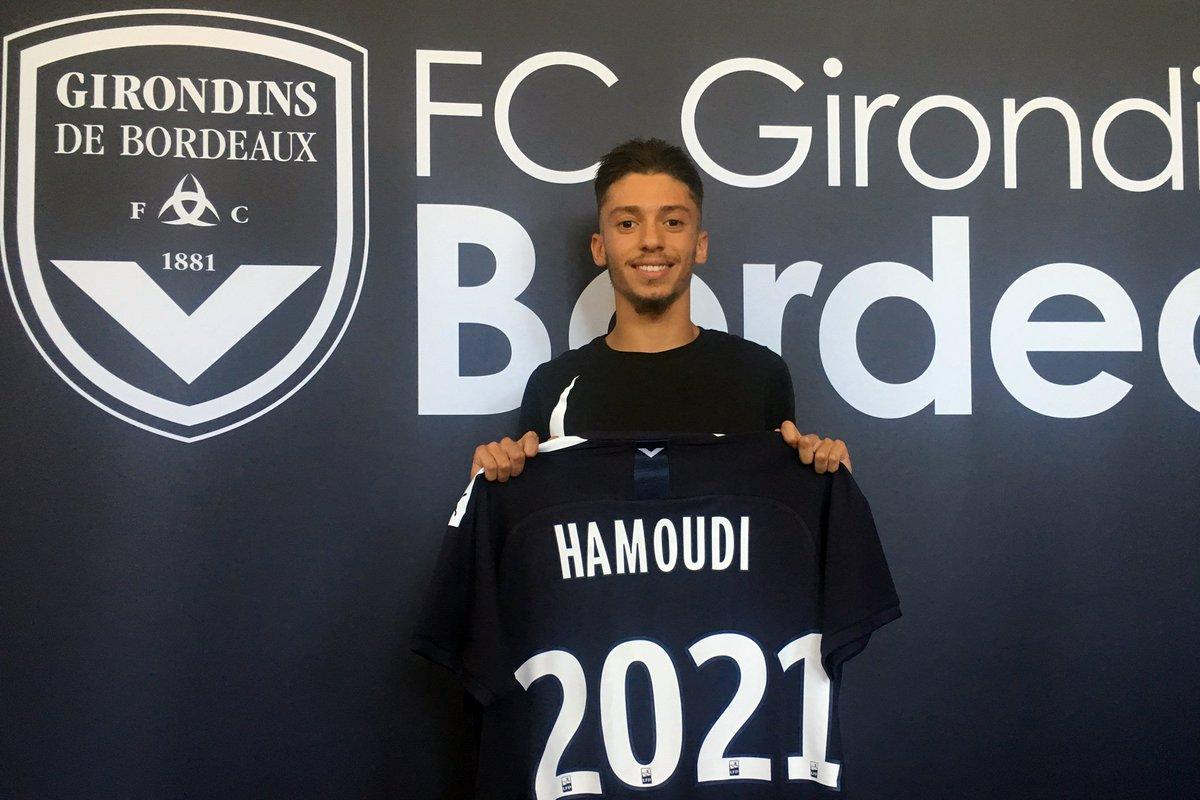 Yanis Hamoudi