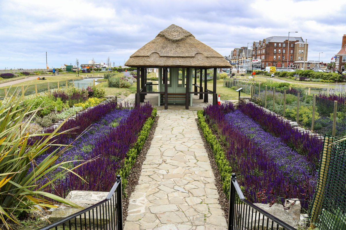 Great Yarmouths historic Venetian Waterways have scooped a coveted award that recognises well managed parks and green spaces around the world. Read more @ bit.ly/32Bqs8z