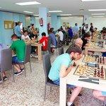 Image for the Tweet beginning: El X Torneo Internacional de