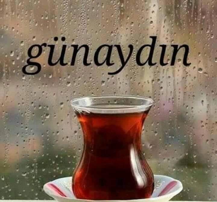 Красивые картинки с добрым утром на турецком языке