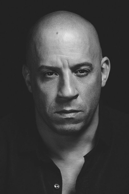 Happy Birthday to Vin Diesel who turns 52 today!