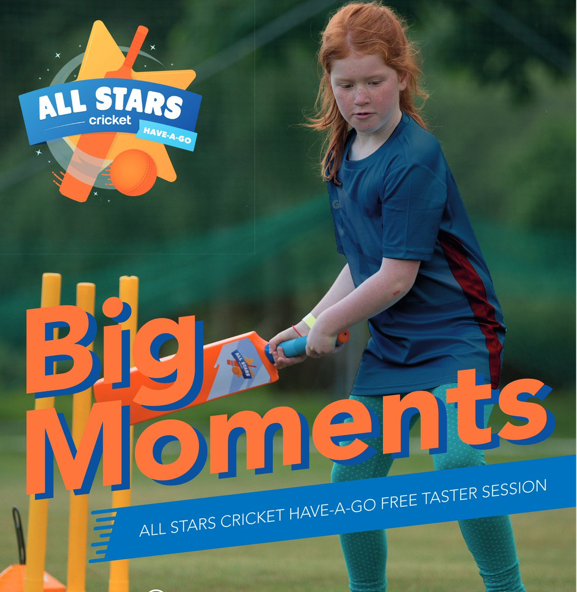 Have a go....if you enjoyed the amazing #CricketWorldCupFinal here's a series of free taster sessions in the holidays of our popular All Stars programme, designed to give children aged five to eight a great first experience with cricket.  https:// ecb.clubspark.uk/haveago      3 centres in Wales<br>http://pic.twitter.com/zQH1QwiqmH