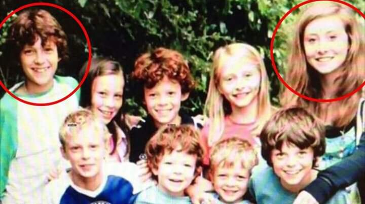เหมือนจะมีอัพเดต สื่อในกลุ่มทอมเเฟนบอกว่าคนในภาพคือOlivia Bolton จริงๆและเป็นพี่น้องกัน อย่างที่เห็นในรูปแรกคือเป็นรูปถ่ายครอบครัว(?)ของทอมเเละโอลิเวีย เเละไม่น่ามีอะไรเกินเลย Olivia Bolton จบการศึกษาจากProductor digital ในปี2014 อยากรู้อะไรเพิ่มรอน้องมาแถลงดีกว่า #TomHolland