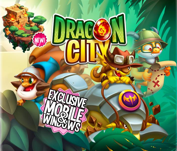 DragonCity (@DragonCityGame) | Twitter