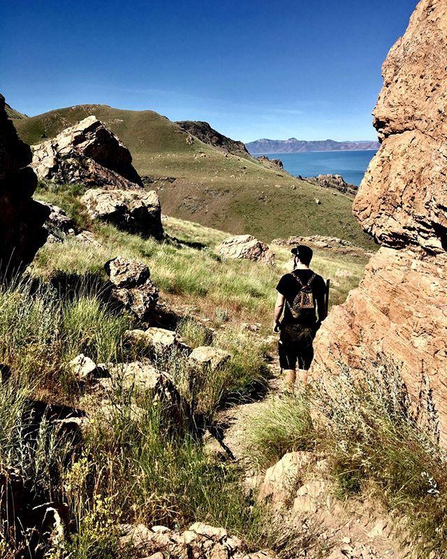 #greatnorthcollective #takemoreadventures #letscamp #wildernessbabes #theoutbound #modernoutdoorsman #greettheoutdoors #getoutdoors #liveoutdoors #trilhandotrilhas #tripaddicts #vcmochilando #adventurethatislife #Adventure_Alive #adventurepic #destinoses… https://ift.tt/2XTvbPC