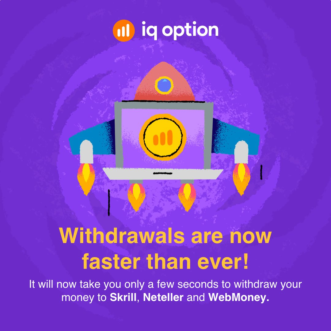 IQ Option official (@IQOption) | Twitter