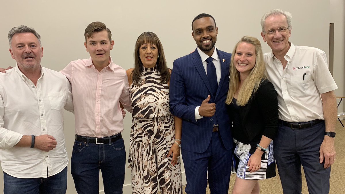 Many congratulations to two recently selected @Conservatives Parliamentary candidates - @FelicityBuchan for Kensington and @Mohamed_Y_Ali for Cardiff North. Both will make superb Members of Parliament, and I look forward to seeing them on the green benches!