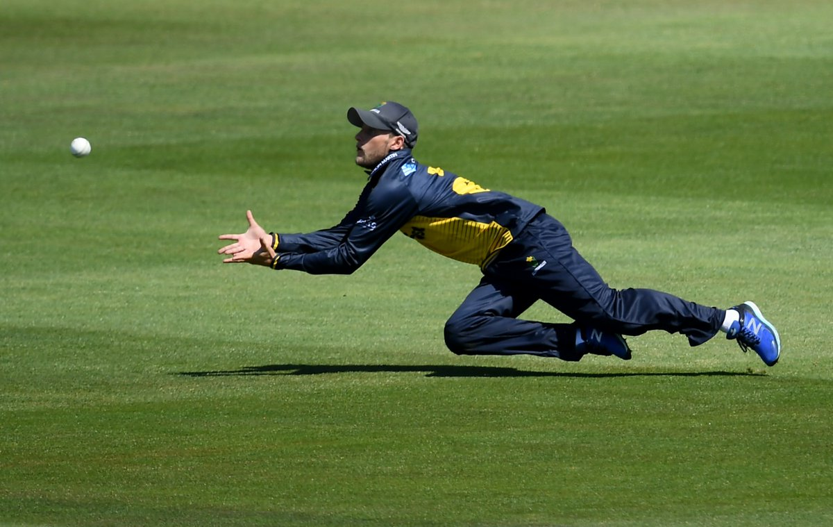 We're proud sponsors of @GlamCricket Club.  Their @VitalityBlast summer series campaign kicks off tonight with #TheBigMatch against local rivals @SomersetCCC.   Good luck team! #GoGlam