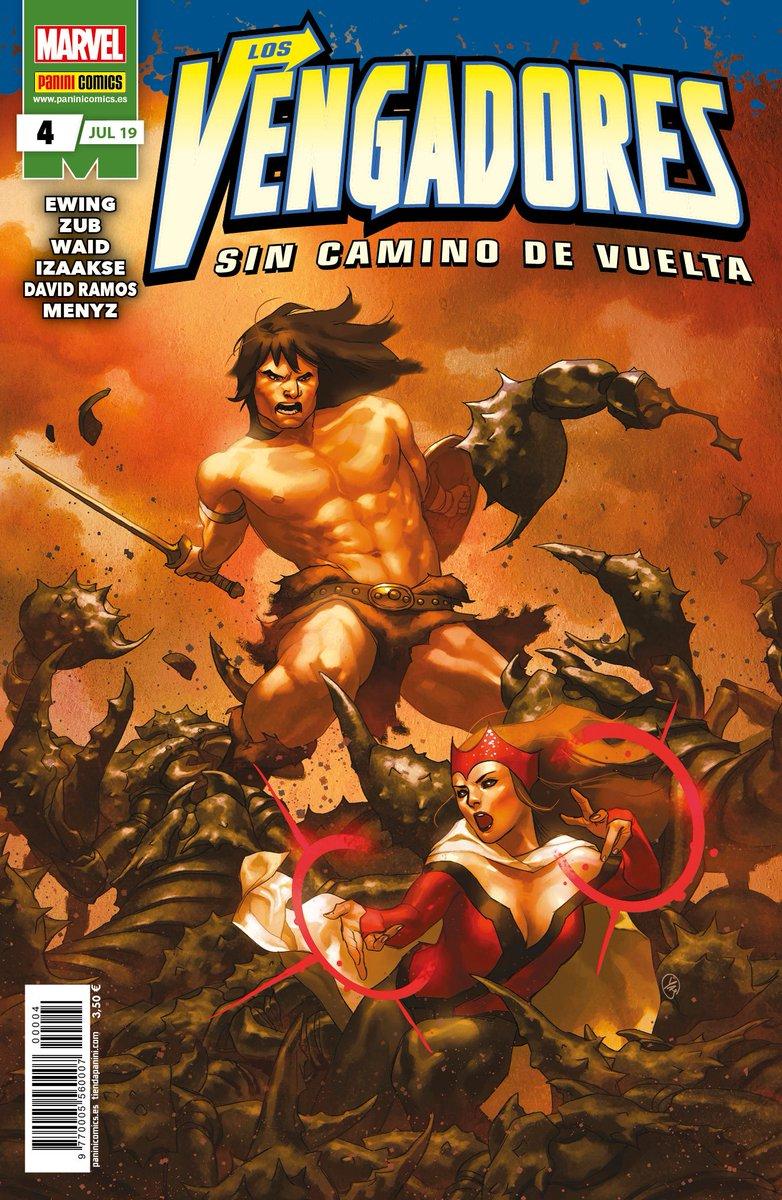 Panini Comics Espana On Twitter Marvel Omnibus Ms Marvel 1 Fuera De Lo Normal Https T Co Dj2lsn81zm