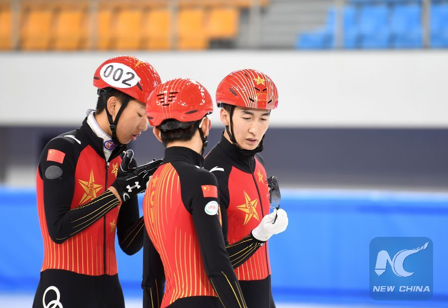 As hosts of @Beijing2022 #winterolympics , #China plans to send a clean team to the Games whose accomplishments will stand the test of time.  Read more: http://xhne.ws/d6vNy