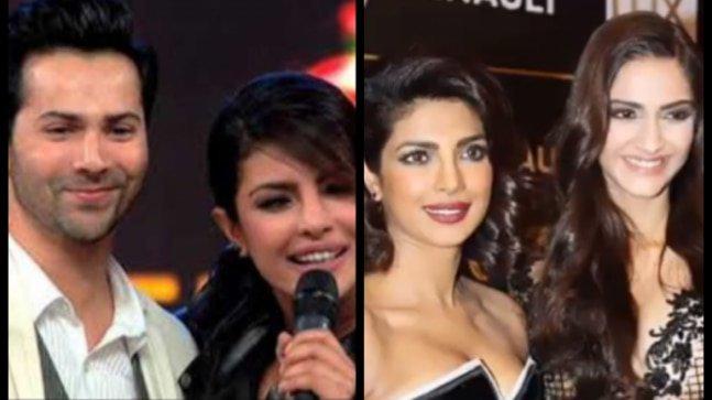 Happy birthday Priyanka Chopra: Take over the world, says Bollywood - India Today