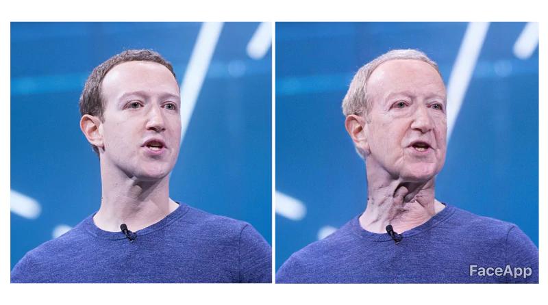#TechNews - Che fine fanno le immagini che scattiamo su #FaceApp? Nella privacy policy dellapplicazione troviamo la risposta a questa e altre domande sulla sicurezza ➡️ tecnologia.libero.it/faceapp-e-la-p…