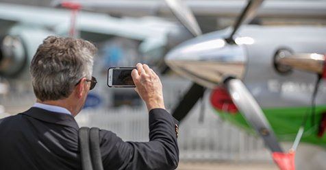 Salon du Bourget 2019: quelles tendances retenir ? http://go.solidworks.com/3i   @Bdx_Technowest @salondubourget @SOLIDWORKS @SolidWorksFR @Dassault3DS  #SalonDuBourget #PAS19 #Aéronautique #Innovation #Startups