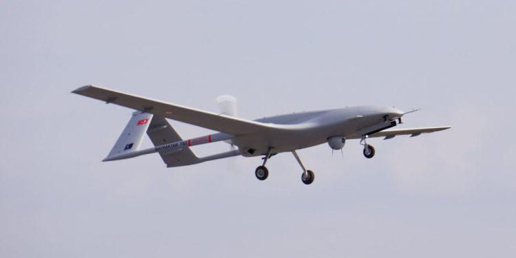 TB2-Drone