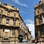 Image for the Tweet beginning: Palermo 🇮🇹  Fundada hace casi 3.000