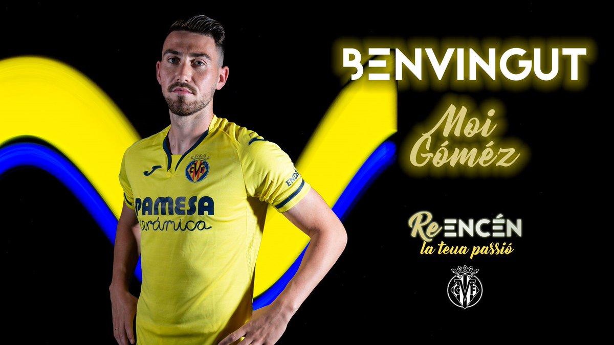 Moi Gomez