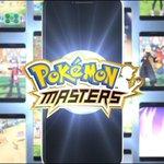 Nieuwe trailer en details PokémonMasters https://t.co/XZ1BgxLn1o