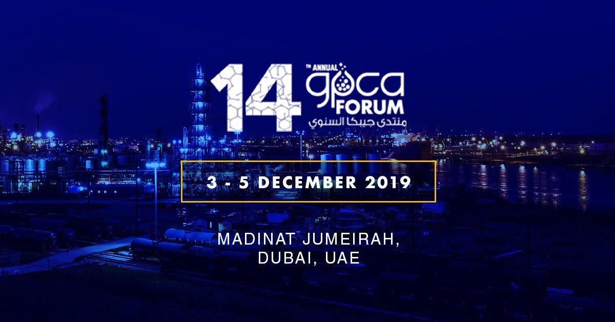 GPCA جيبكا (@GulfPetChem) | Twitter