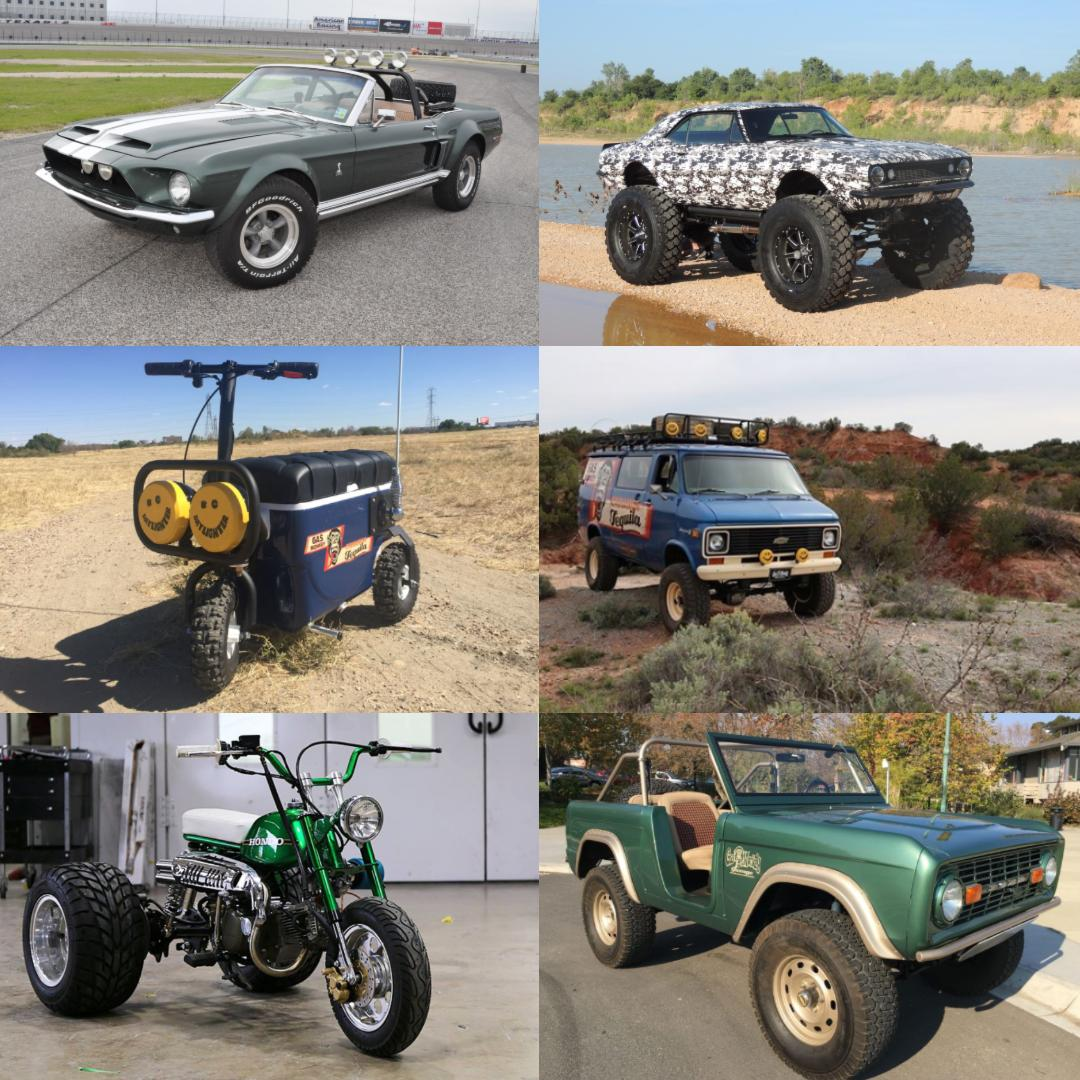 If you're gonna raid Area 51  in the desert, at least choose a suitable off road vehicle  Which one are you rolling up to Area 51 in? <br>http://pic.twitter.com/LskPhJzmVl
