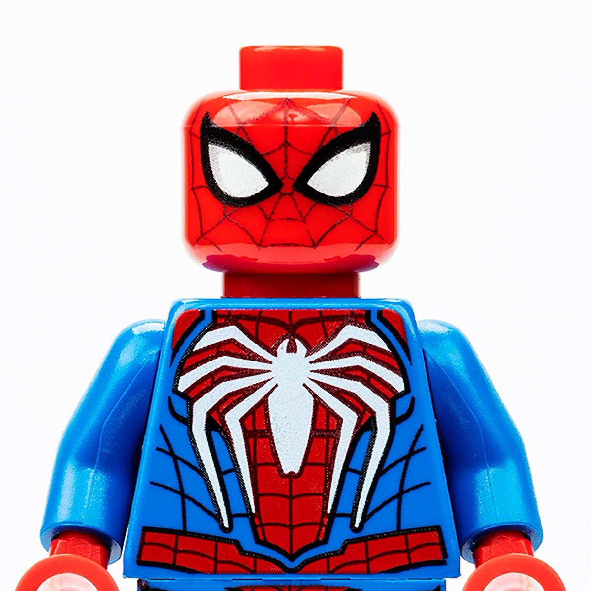 We've arrived at @Comic_Con! Retweet for a chance to win the Amazing PS4 @SpiderMan minifigure🕷#SDCC2019  #LEGOSDCC #LEGOMarvel http://lego.build/SDCC19Giveaway
