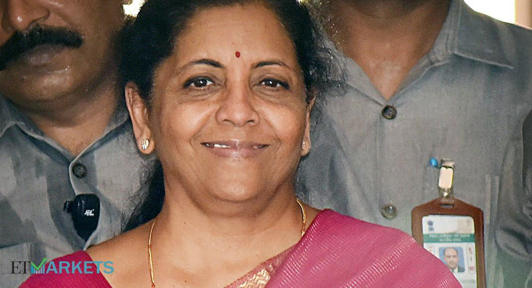 Nirmala Sitharaman seeks to allay fears on surcharge on super rich - Economic Times #India Tom Moody #DesiNews https://economictimes.indiatimes.com/markets/stocks/news/fpis-can-register-as-companies-to-get-tax-relief-nirmala-sitharaman/articleshow/70279064.cms …