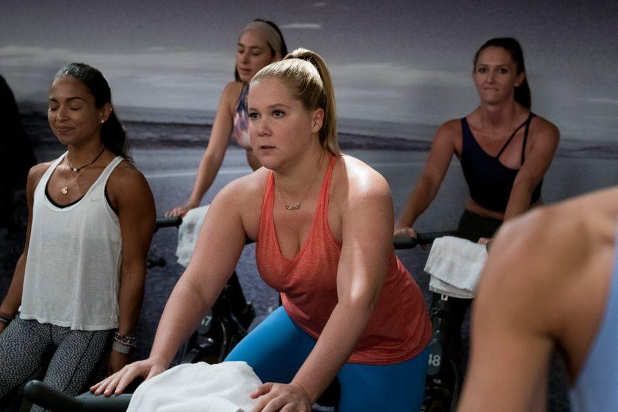 Фильмы Онлайн Похудения. 10 фильмов, которые помогут вам похудеть