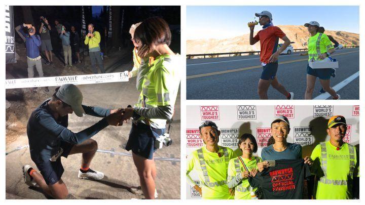 アメリカ・カリフォルニアの「世界一過酷なウルトラマラソン」を終えたばかりのこの方にお話を聞きました。ポッドキャスト・Run the World – 石川佳彦 Yoshihiko Ishikawa インタビュー、 @badwater 135を大会新記録で優勝 002 #runtheworldpodcast dogsorcaravan.com/2019/07/18/yos…