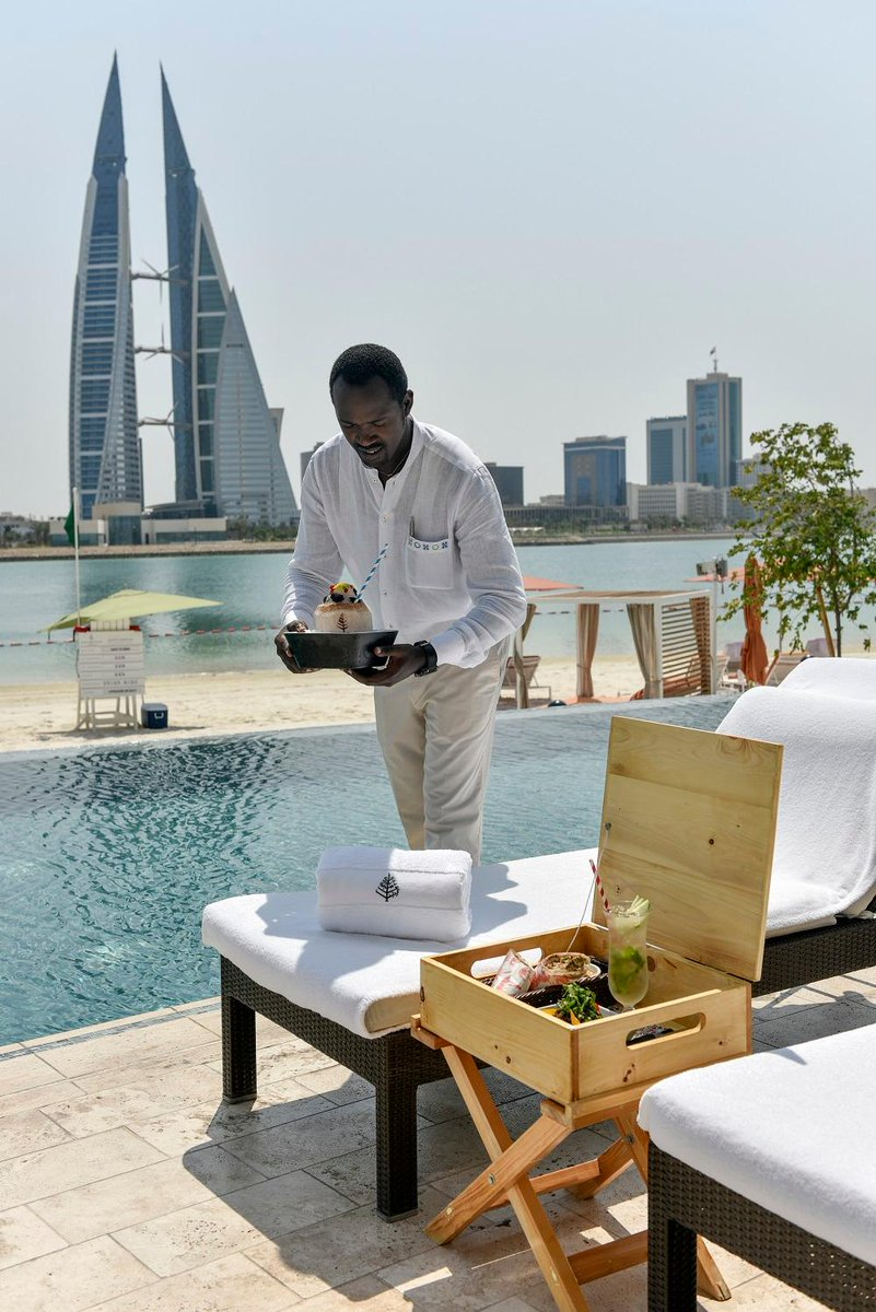 Four Seasons Bahrain (@FSBahrain) | Twitter