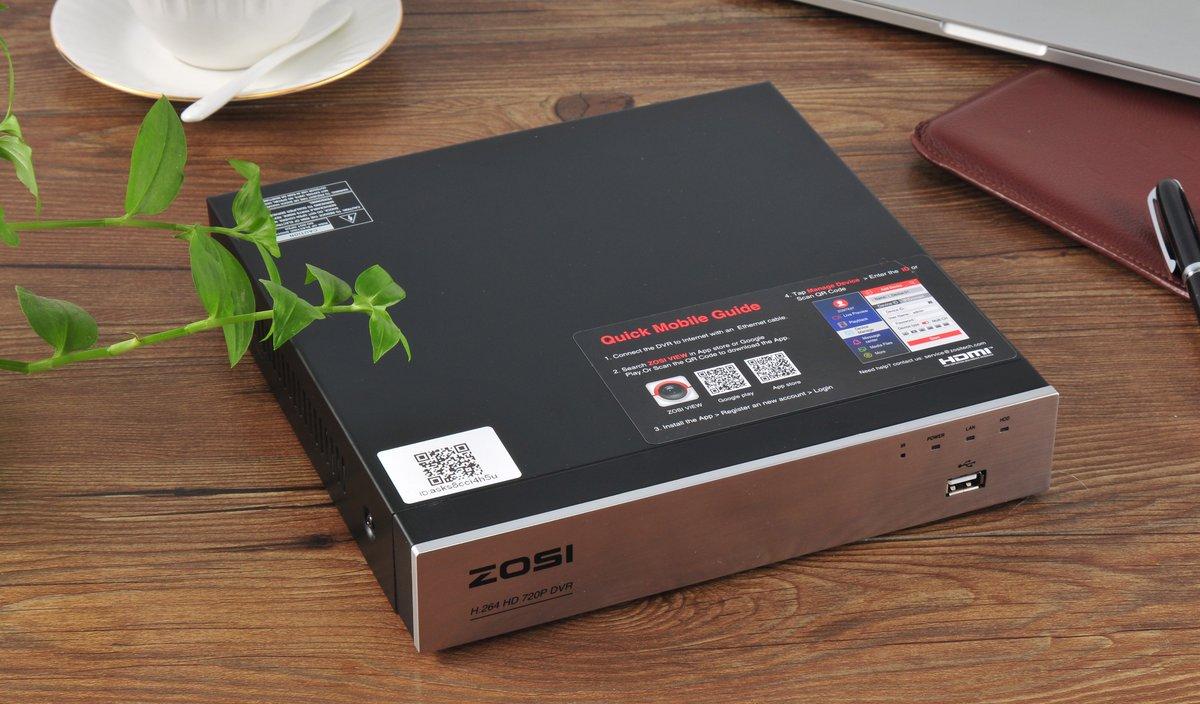 Zosi_Technology - ZOSI Technology Twitter Profile | Twitock