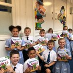 Image for the Tweet beginning: Our Year 2 pupils @mayfieldschool