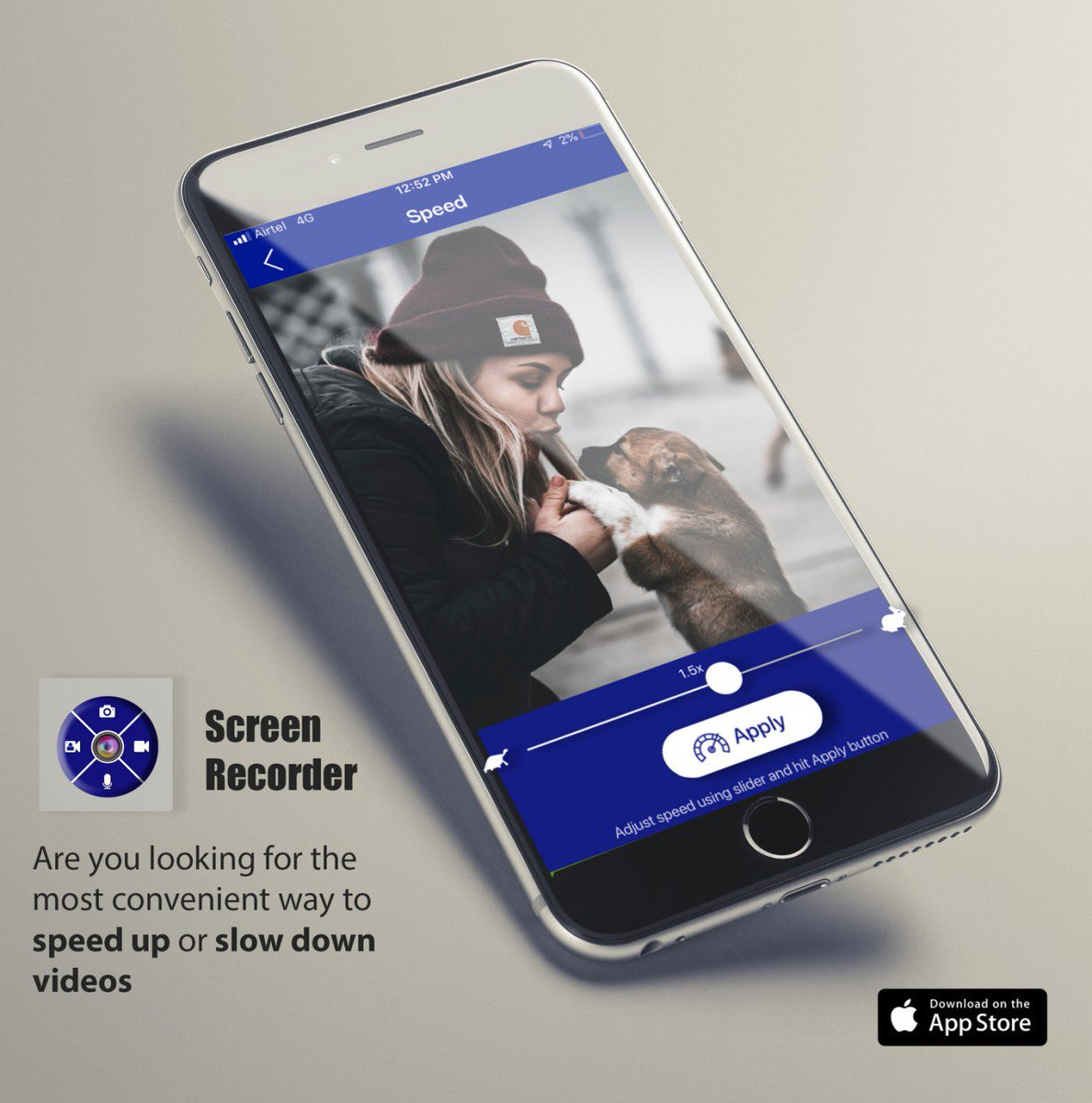 ScreenRecorder (@AppScreenRecord) | Twitter