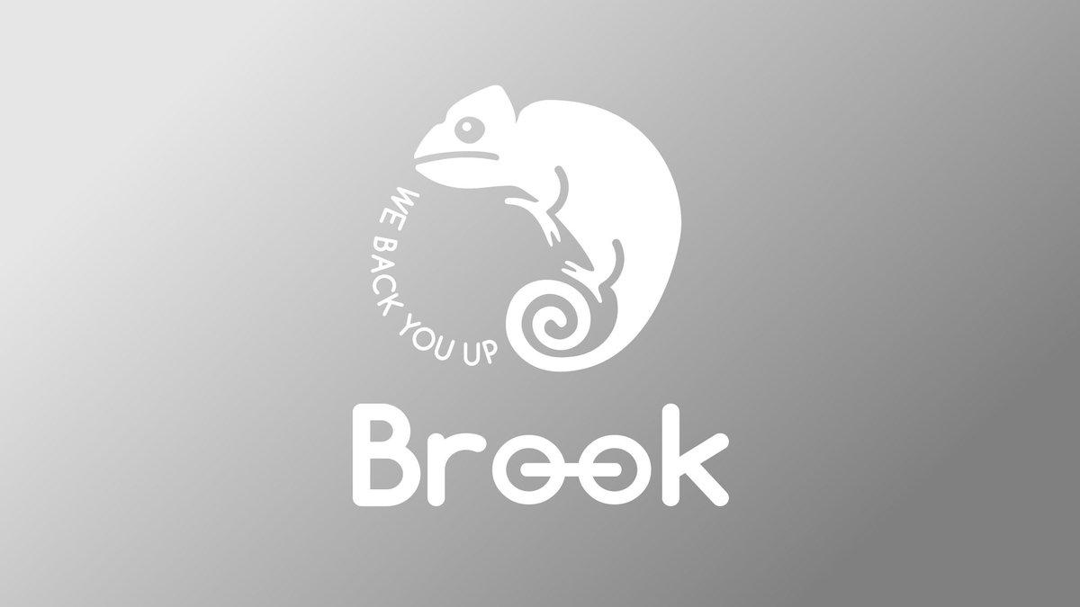 Brook on Twitter: