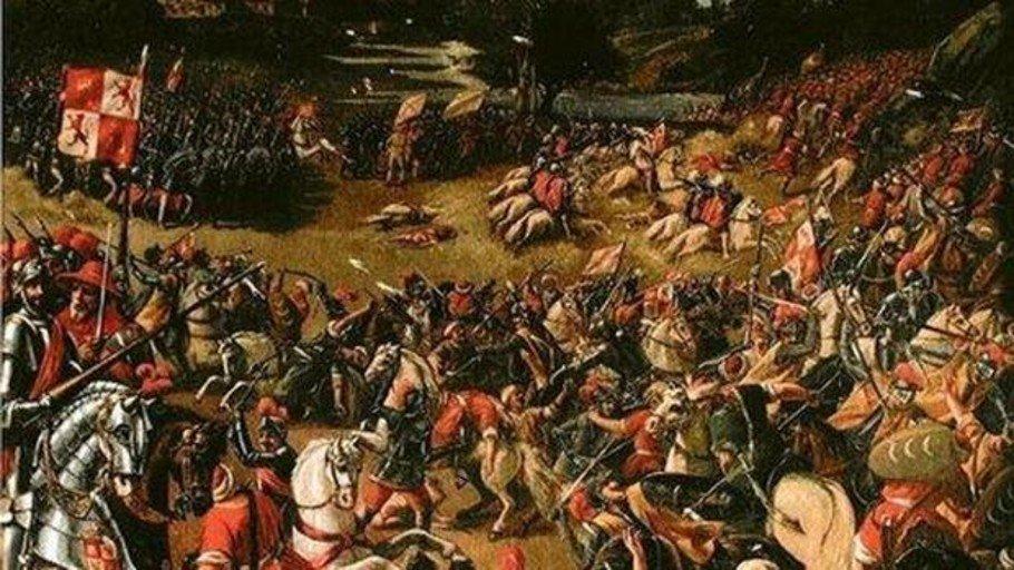 Así aplastó Castilla el último (y desesperado) intento musulmán de conquistar otra vez España https://t.co/jBtxVYKduo https://t.co/169I47fgVJ