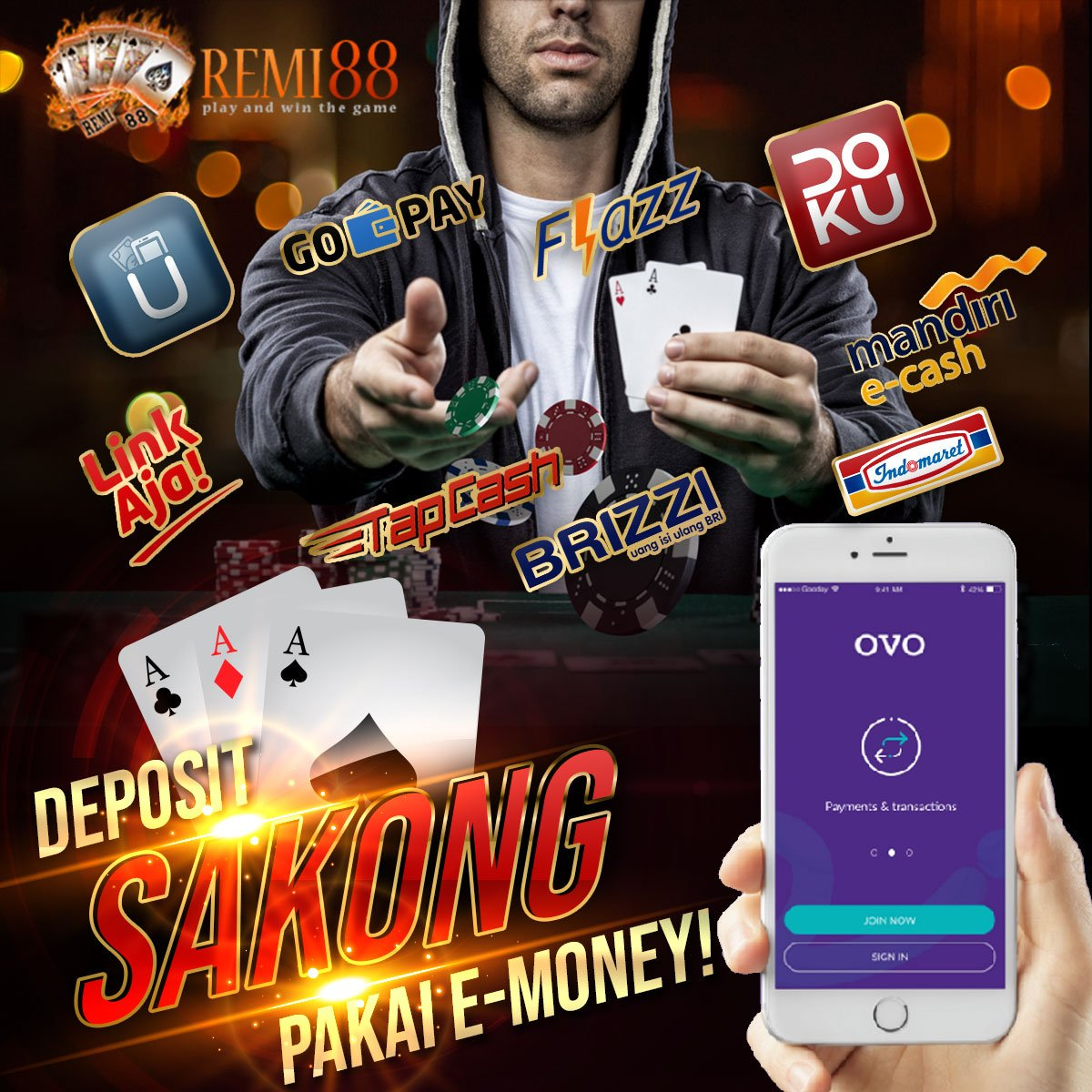 EMONEY tagged Tweets and Download Twitter MP4 Videos | Twitur