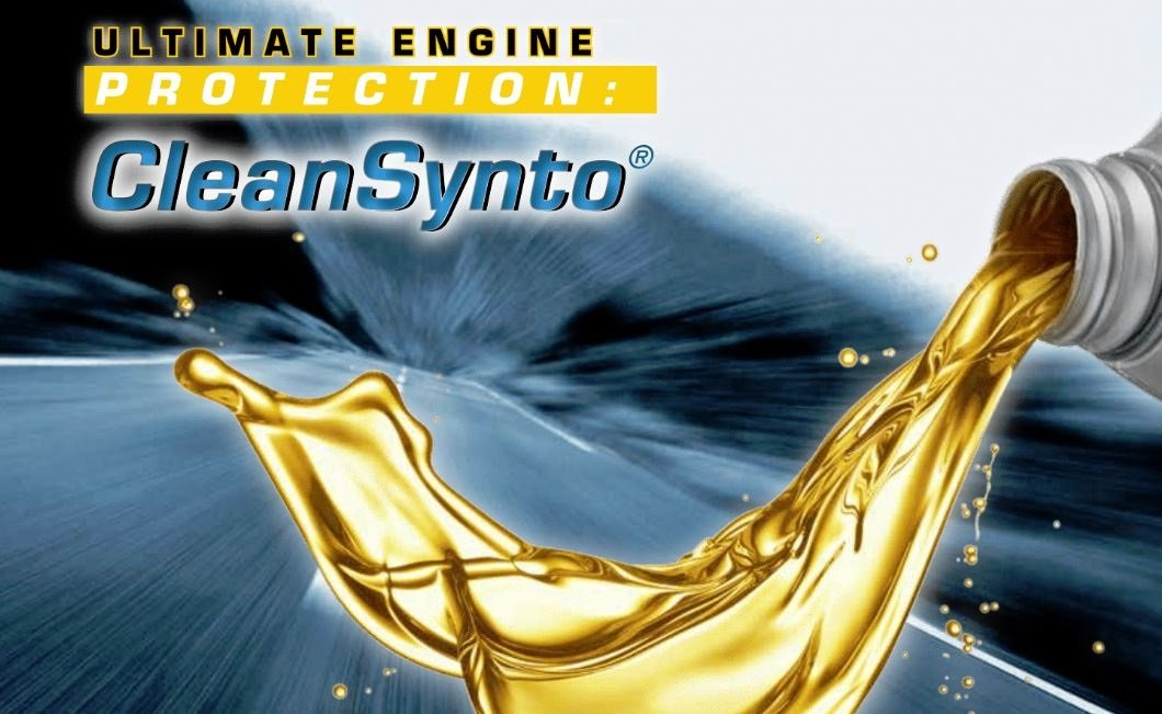 In older vehicles sludge can build up in the engine. #RAVENOL's #CleanSynto® technology actively reduces deposits so oil can reach critical lubricating points more effectively. This improves engine efficiency and significantly reduces the risk of developing problems in the future