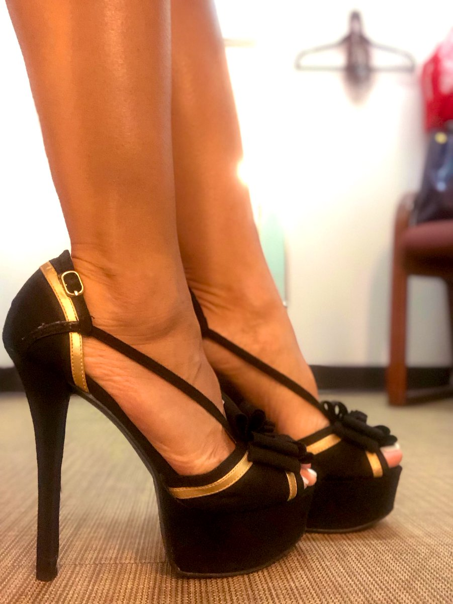 High Heels of the Day (catch up post): These are one of my