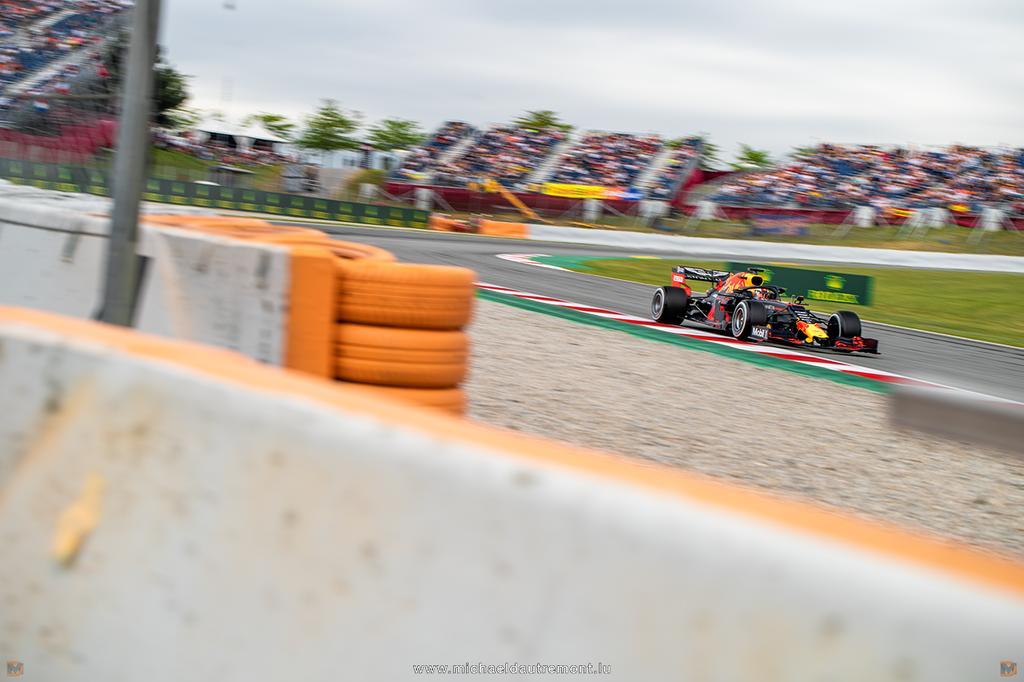 @PierreGASLY au @F1 Grand Prix d'Espagne qui avait lieu sur le @Circuitcat_eng ! 📸 : @dautremontm   #spanishgp #SpainGP #F1 #Formula1 #pirellimotorsport #formule1 #FIA #Fit4F1 @redbullracing #redbullracing #RedBullFamily @HondaRacingF1 #givesyouwings #pushtheboundaries