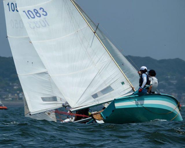 We're enjoying a sailing with K16 class and international 14 at Enoshima Japan.  #sailinglife #sailingyacht #sailingboat #sail #sailboat #instasailing #sailboats #sails #instasail #sailing⛵️ #sailing #sailaway #boatlife #sailingday #sailingtrip #yachtcha… https://ift.tt/2XU7kEo
