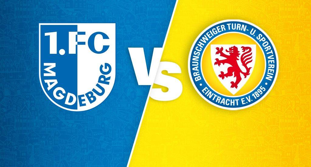 1. FC Magdeburg gegen Eintracht Braunschweig: LIVE-STREAM, Aufstellung, LIVE-TICKER und Co. – so wird die 3. Liga übertragen