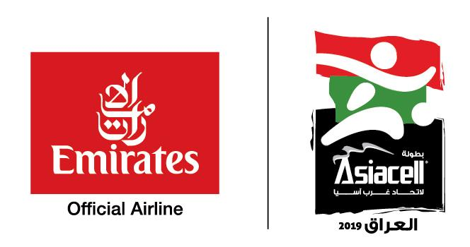Emirates has become the Official Partner and Airline for the ninth edition of the West Asian Football Federation Championship, taking place in Iraq from 2-14 August 2019. bit.ly/2xZeyqV
