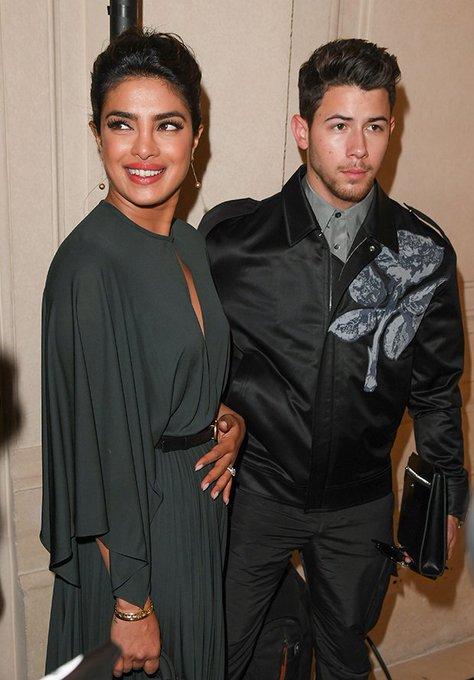 Happy 37th Birthday, Priyanka Chopra: Her Cutest Couple Photos With Nick Jonas -