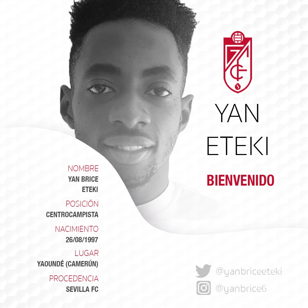 Yan Eteki