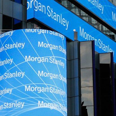 Morgan Stanley on Twitter: