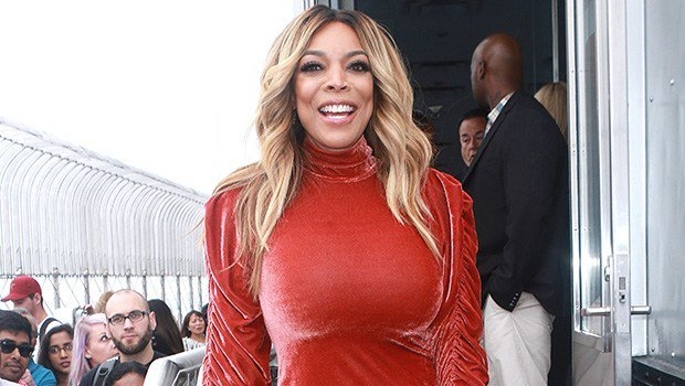 Happy 55th Birthday, Wendy Williams: Her Fiercest Looks OfAll-Time