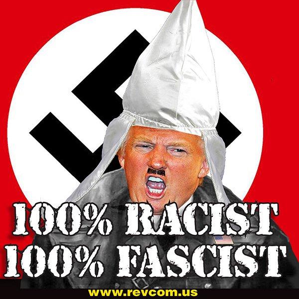 Image result for MuggerTrump go back to Germany you NaziPig MichaelNovakhov SharedNewsLinks