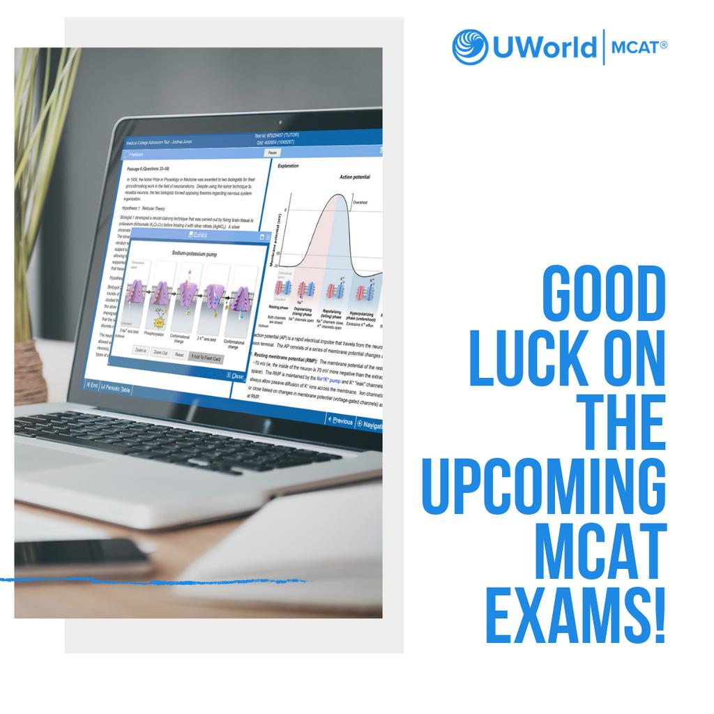 Uworld Mcat 90 Day Free Trial