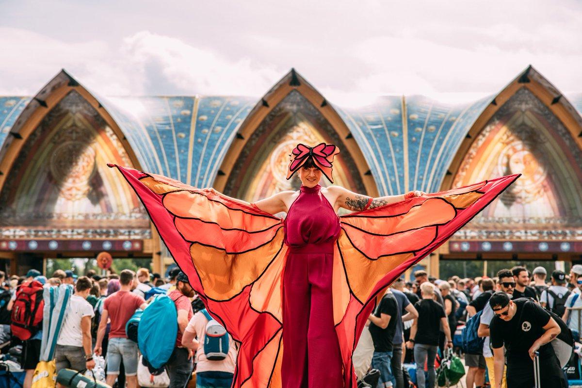 Tomorrowland 2019 - Thursday