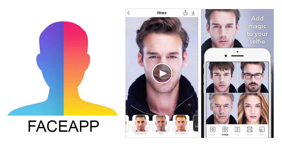 FaceApp Privacy Concerns